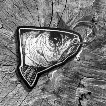 Porte clés «FISH»